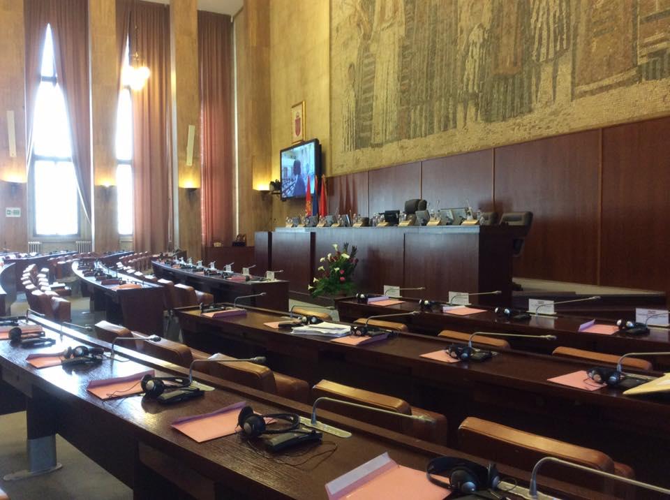 Skupština Vojvodine 1