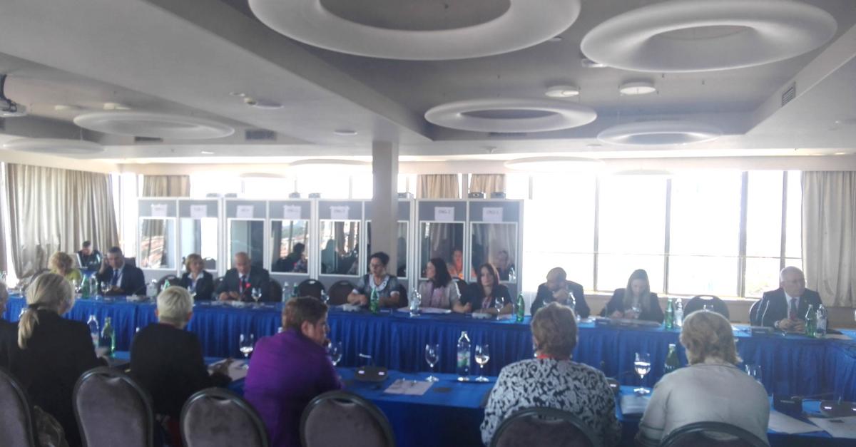 Parlamentarna skupstina Procesa saradnje u jugoistocnoj Evropi