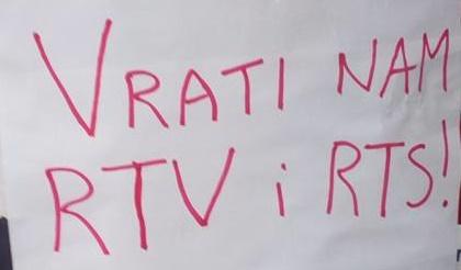 Vrati nam RTV i RTS