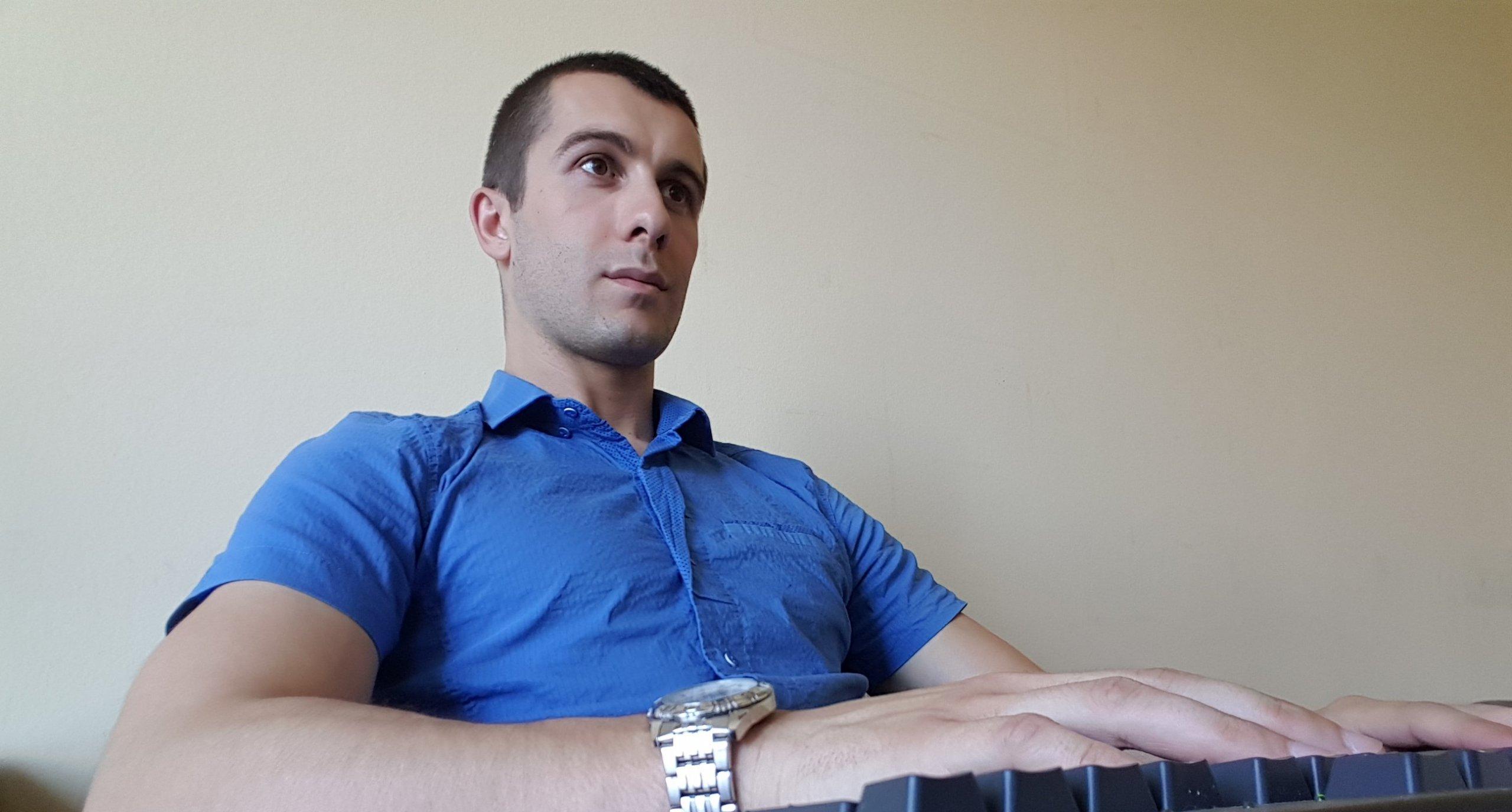 Miloš Vukosavljević