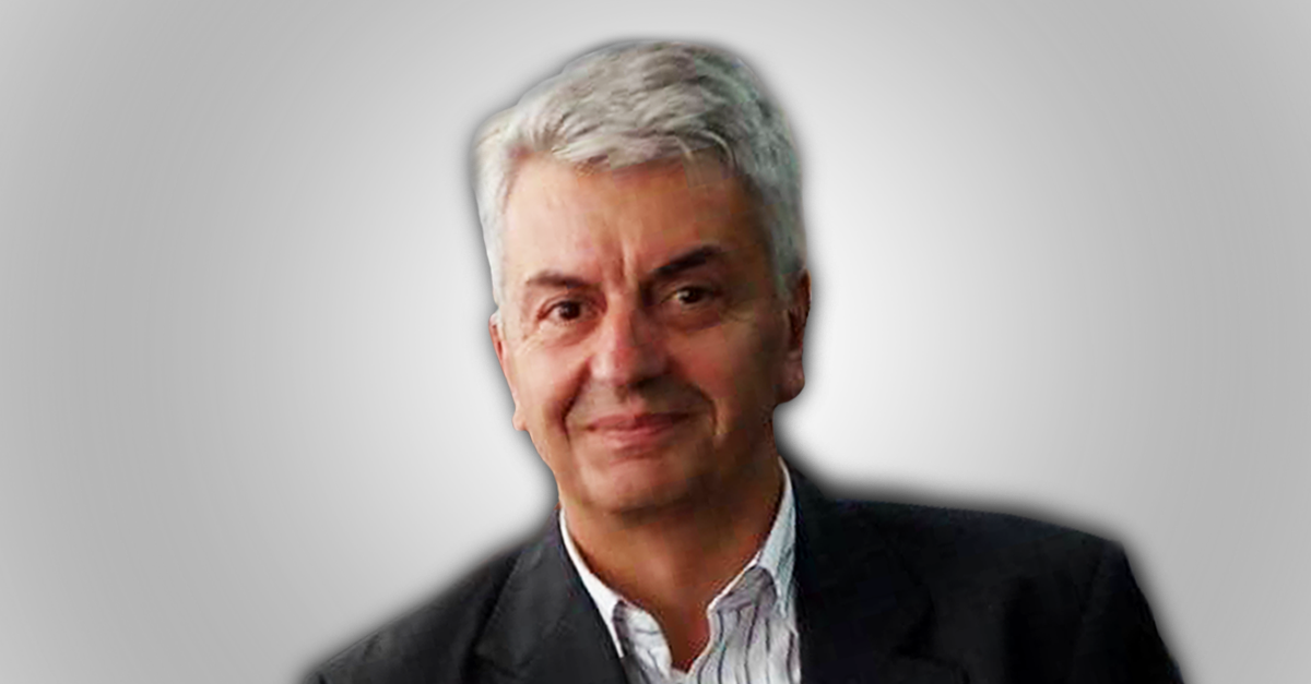 Mirko Stojanovic