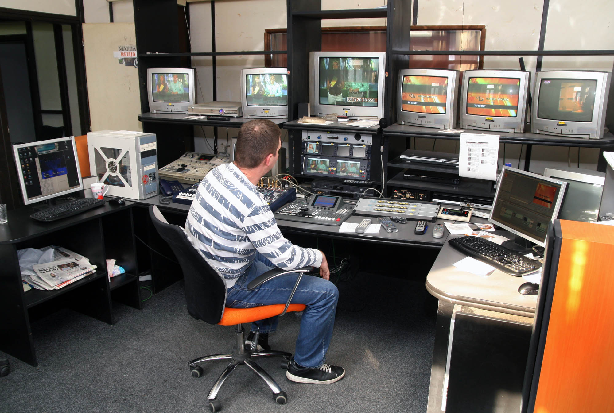 Rezija TV Smederevo