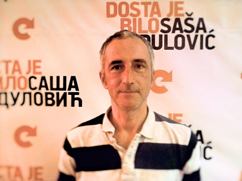 Aleksandar Mijailovic1