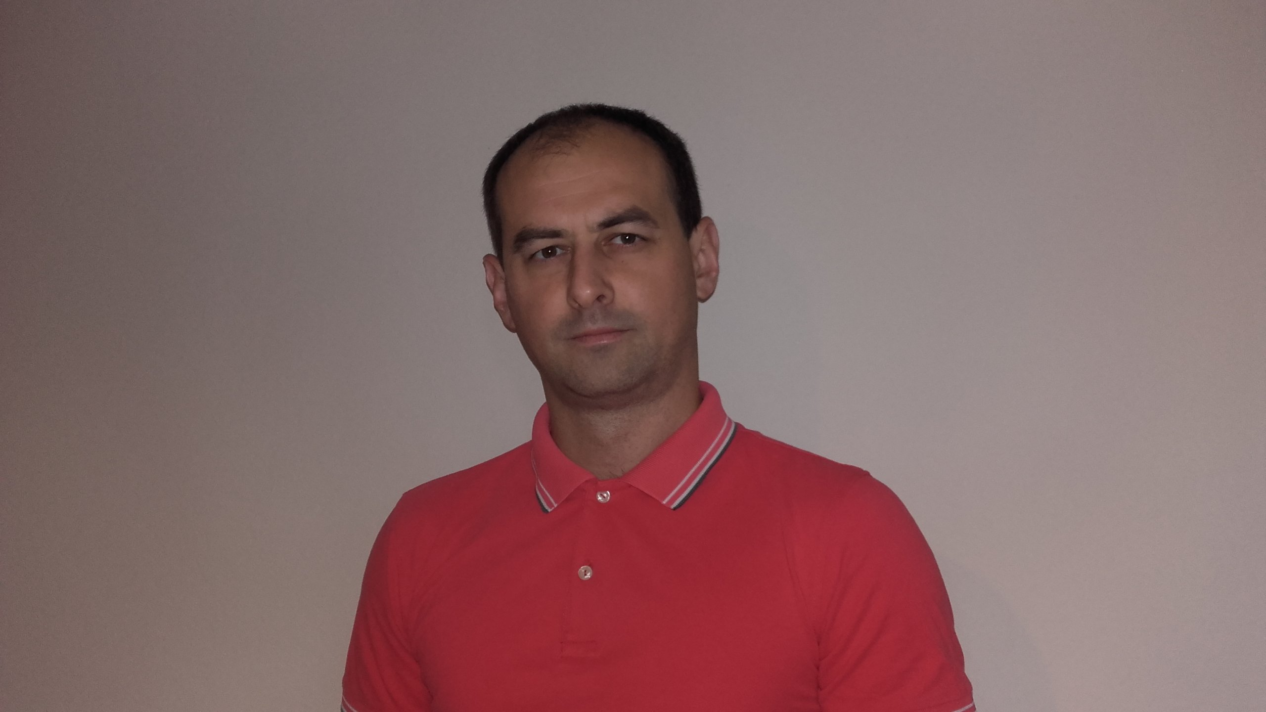 Igor S. – profilna slika
