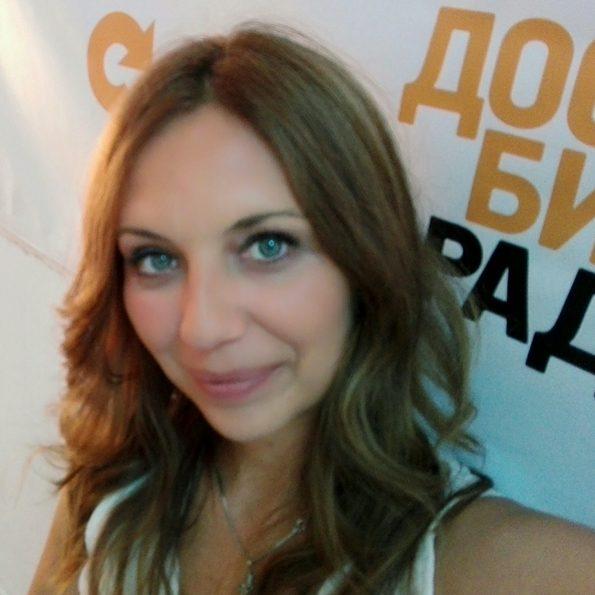 Irena Jandric