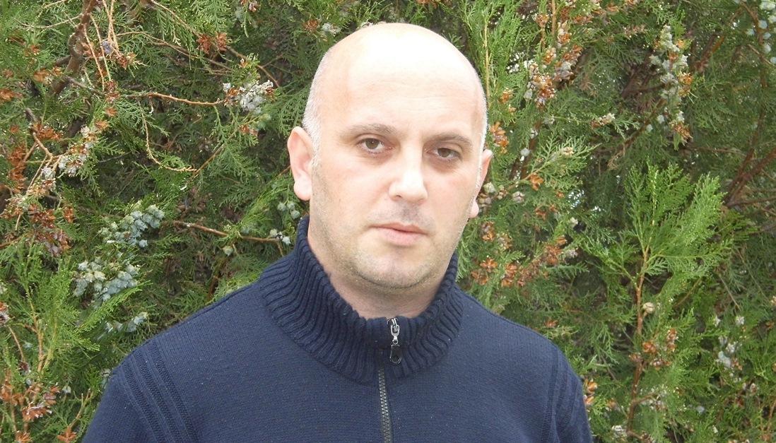 Milan Stefanović