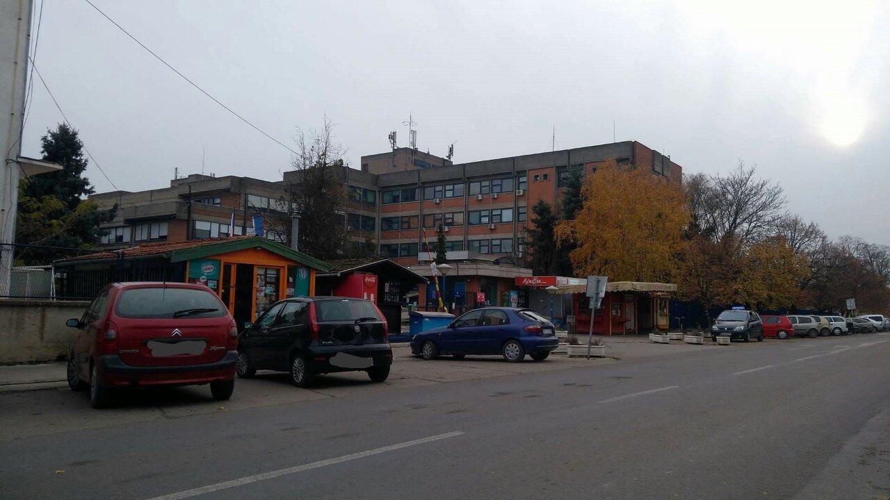 Bolnica Kikinda