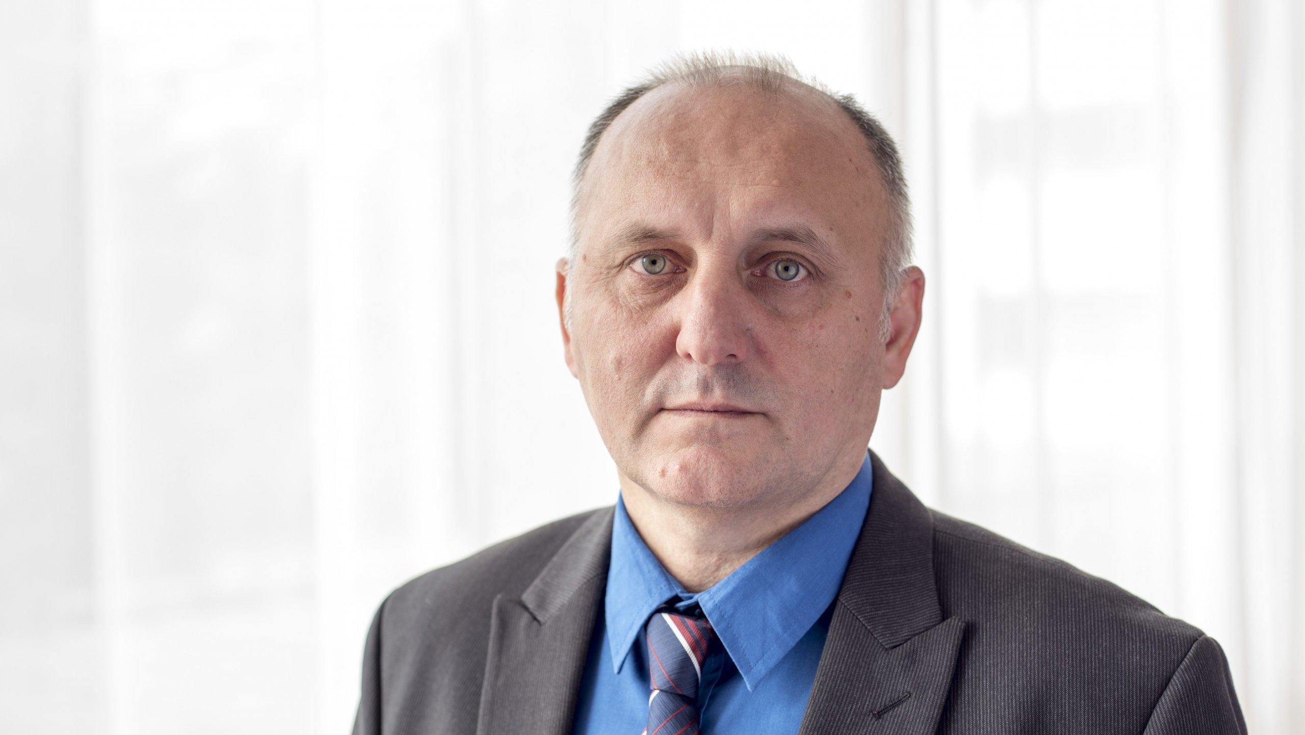 Dragoslav Budimirovic