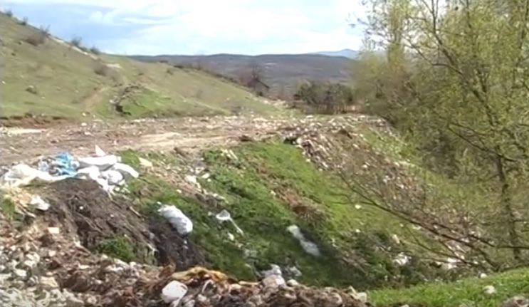 депонија лесковац 1