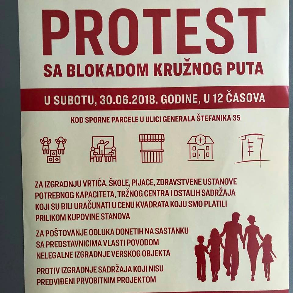 protest stepa