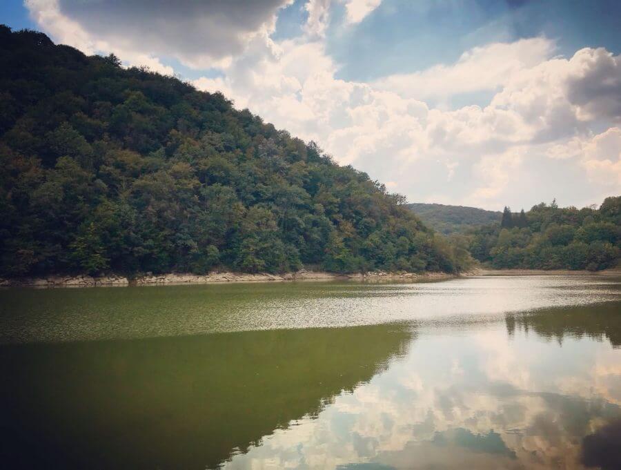 језеро