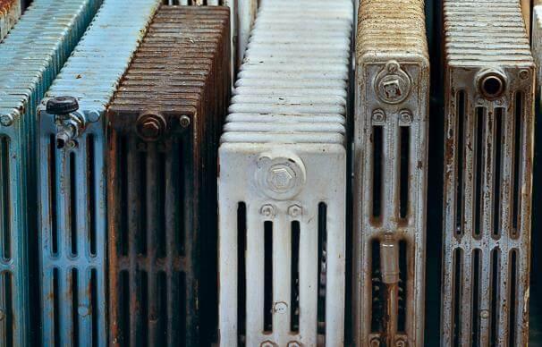 grejanje radijator