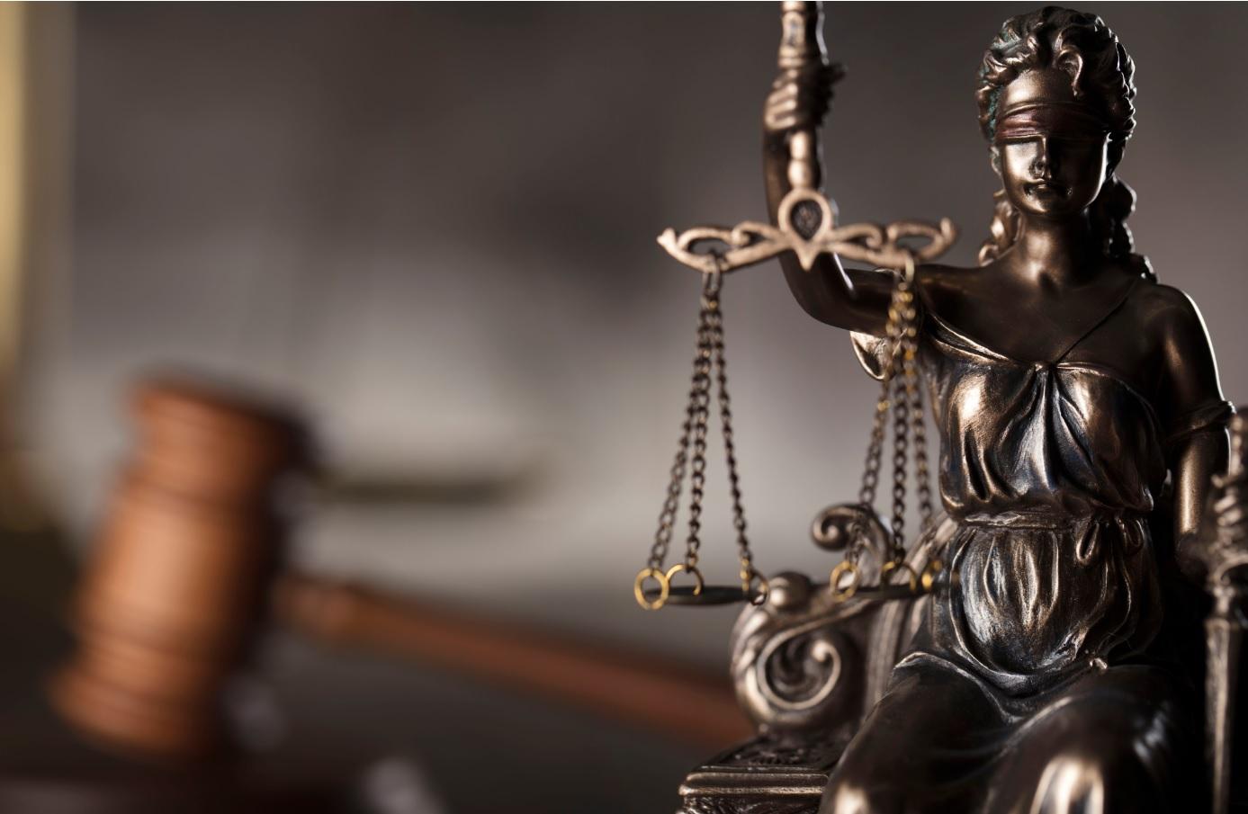 sud sudjenje