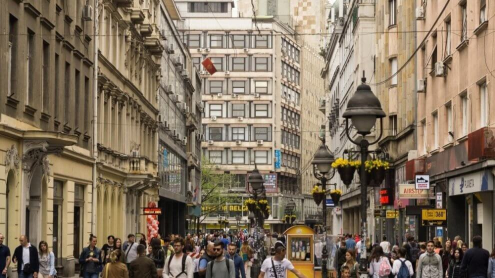 Beograd, Foto: Profimedia