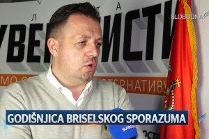 Vojin Biljić, potpredsednik DJB