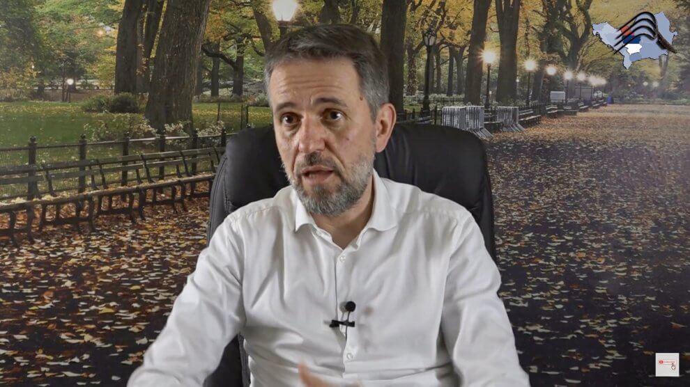 """Radulović za """"Balkansku Oštricu"""""""