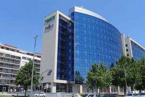 Zgrada sedišta Delegacije EU u Srbiji