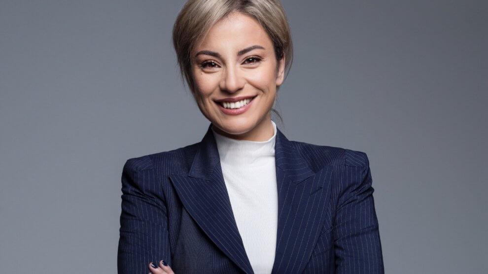 Potpredsednica DJB Hana Adrović