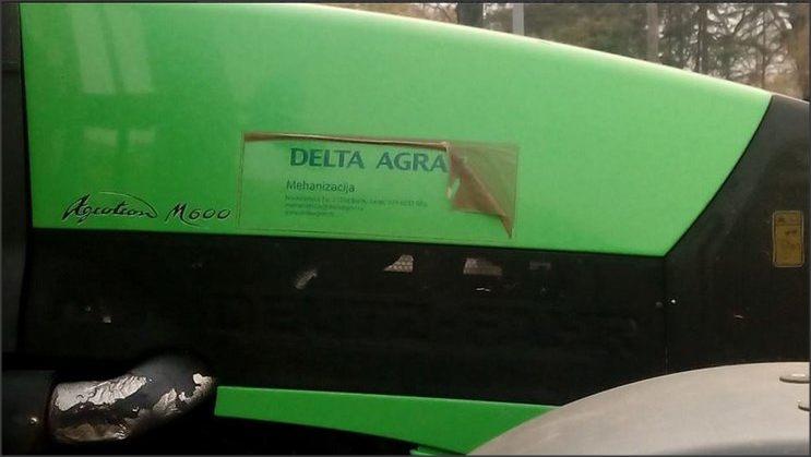 DeltaAgrar