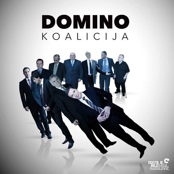 Domino koalicija