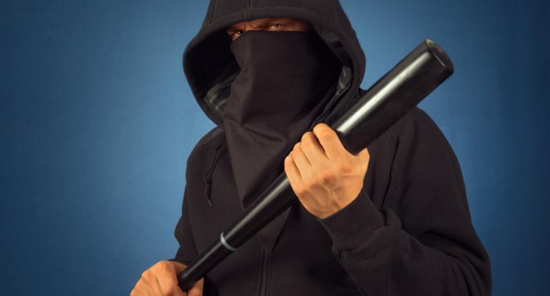 Masked-man-with-baseball-bat