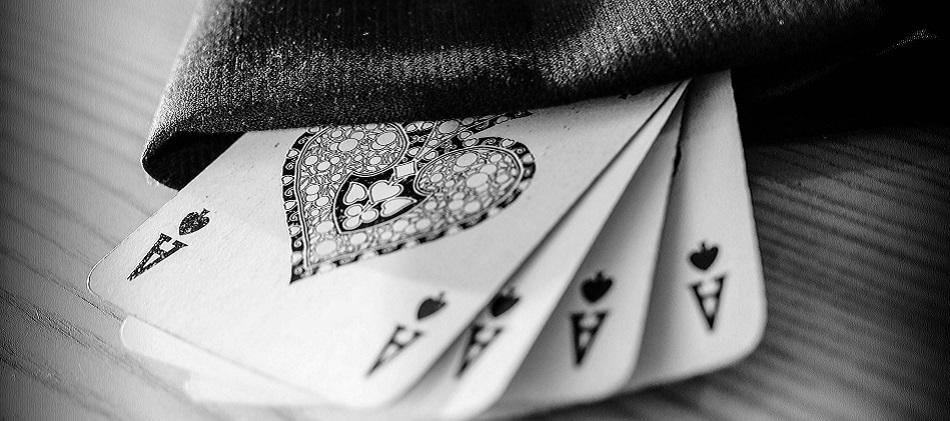 Prevara karte