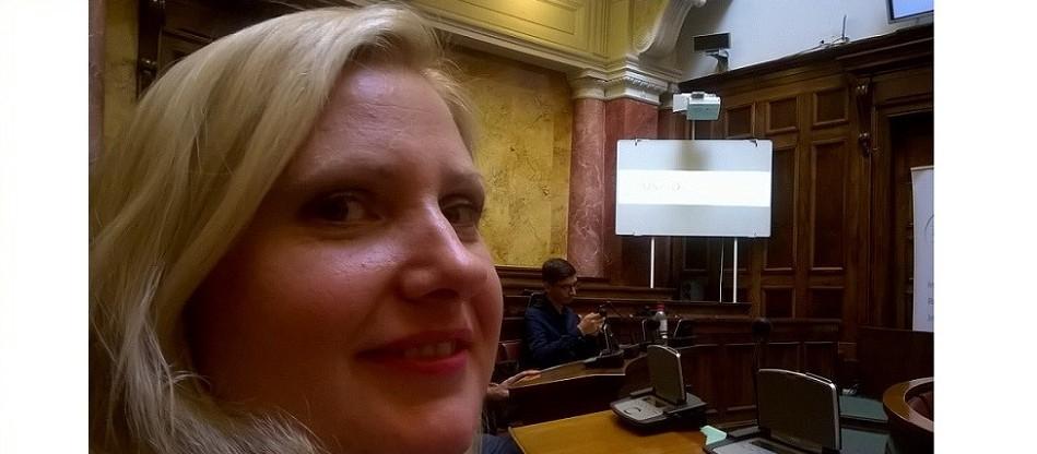 Svetlana Kozić, Narodna Skupština
