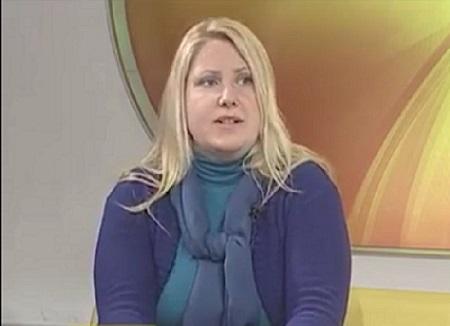 Svetlana Kozić a