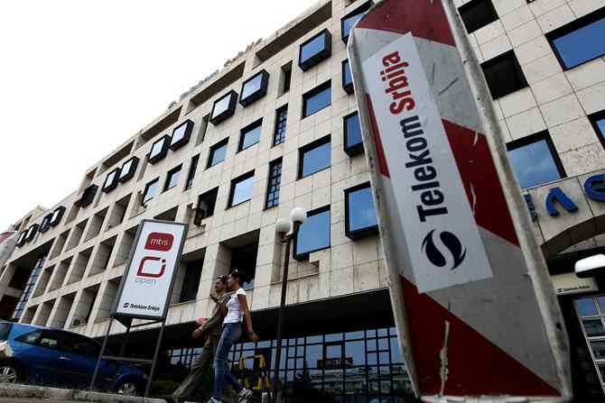 Telekom-Srbije