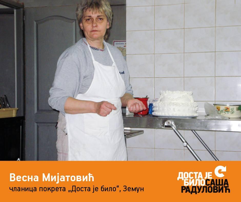 Vesna Mijatovic Zemun
