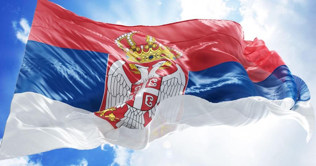 ZastavaSrbije