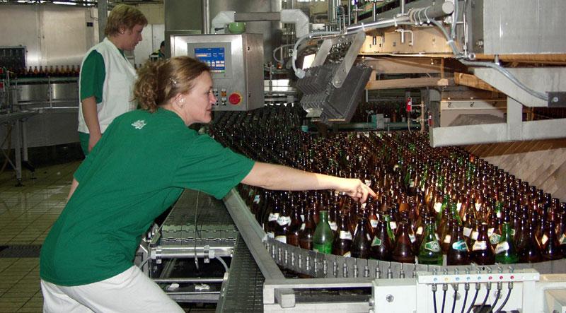 Beogradska industrija piva