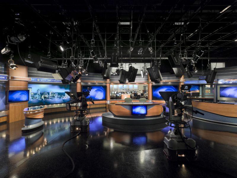 broadcast-studio
