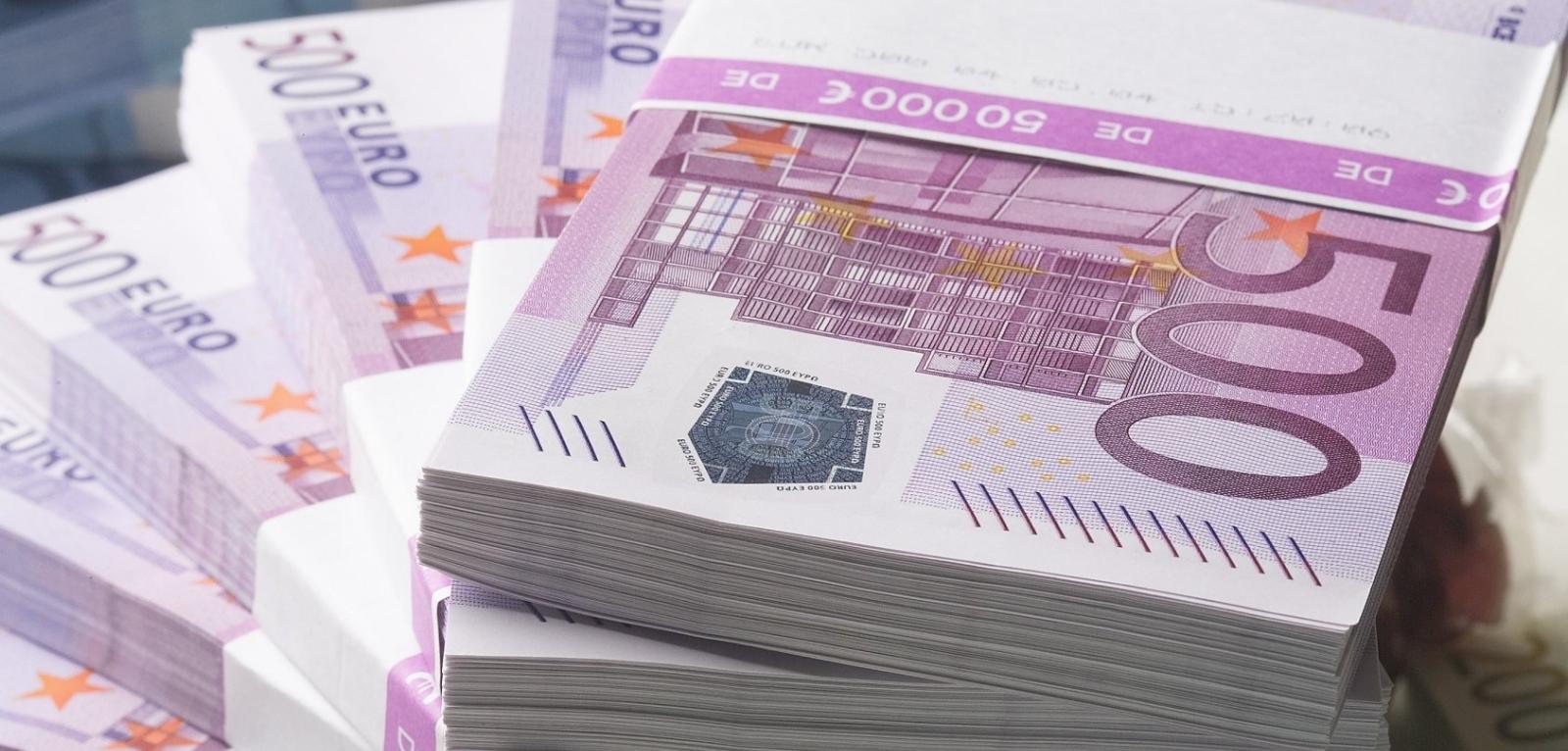 euro-novac