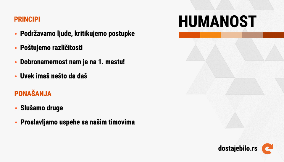 humanost