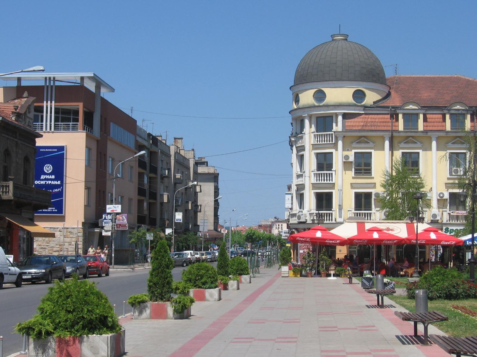 jagodina-centar