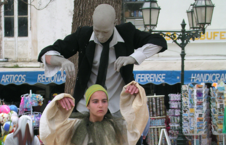marioneta-opereta