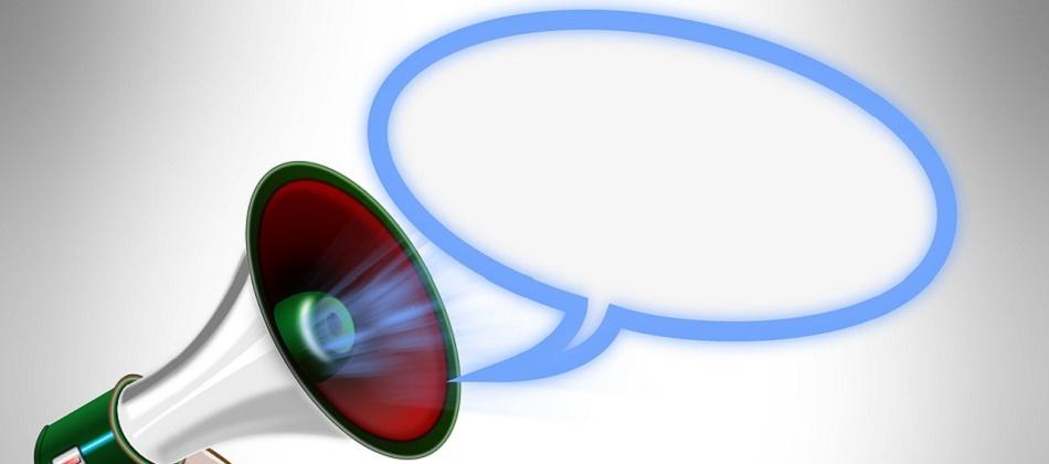 megaphone-1189872_1280