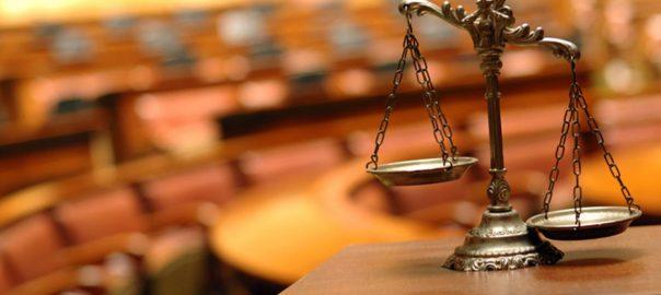 pravosudje