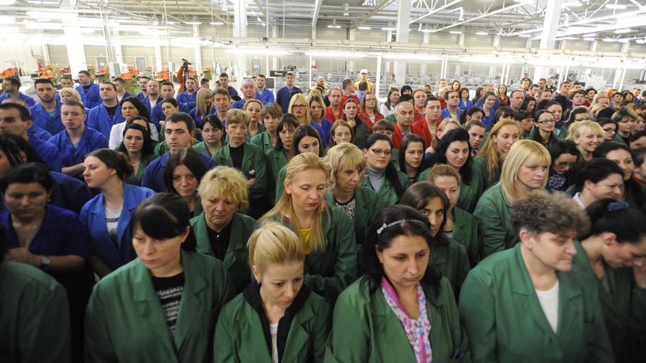 radnici geox