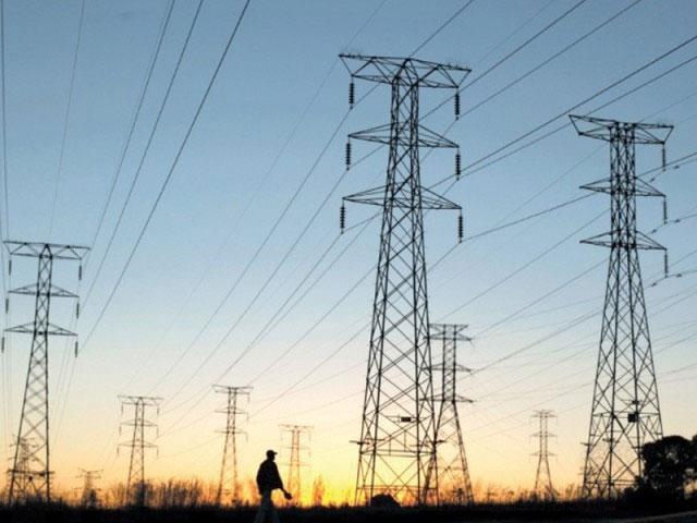 Struja električna energija