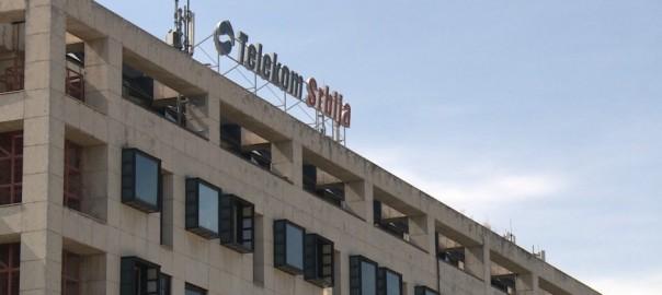 Sedište Telekoma